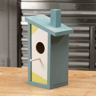 woodworking-projects-birdhouse